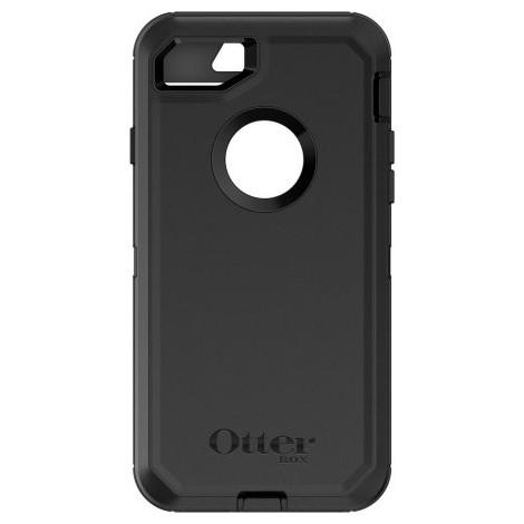 Coque Otterbox Defender iPhone 7/8 Plus Noir