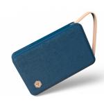Enceinte Bluetooth Ryght Nelio Bleu