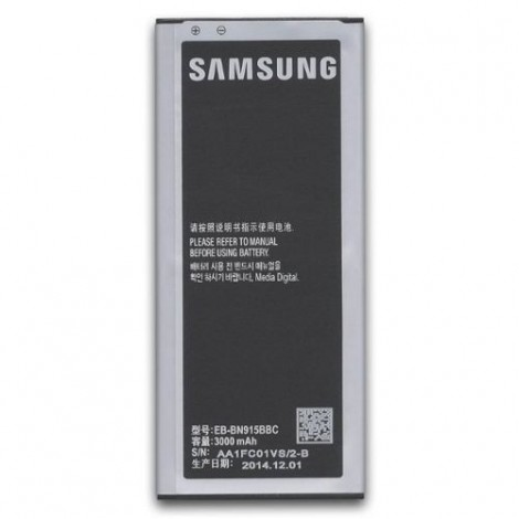 Batterie pour Samsung S7 Edge EB-BG935ABE 3600 Mah