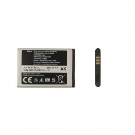 BATTERIE ORIGINE SAMSUNG GXY E900 AB463446BU VRAC
