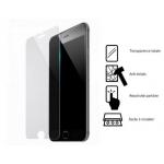 Verre Trempé Bord à Bord 3D Transparent pour Apple IPhone 7/8 Plus