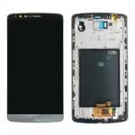 ECRAN SAMSUNG LG G3 COMPLET NOIR