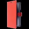 Etui Folio Class Rouge pour Sony Z5