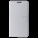 Etui Folio Class Blanc pour Samsung A5 2017