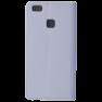 Etui Folio Magnet Blanc pour Huawei P9 Lite