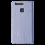 Etui Folio Magnet Argent pour Huawei P9