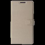 Etui Folio Class Or pour Huawei P8 Lite 2017