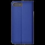 Etui Folio Magnet Bleu pour Apple iPhone 7/8 Plus