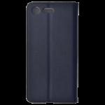 Etui Folio Magnet Noir pour Sony XZ Premium