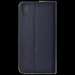 Etui Folio Magnet Noir pour HTC Desire 10 Lifestyle