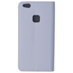 Etui Folio Magnet Blanc pour Huawei P10 Lite